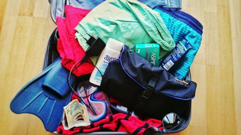 Die ultimative Partyurlaub Packliste