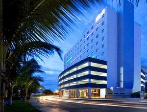 Aloft Hotel Cancun