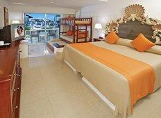 Hotel Panama Jack – die Hotelzimmer
