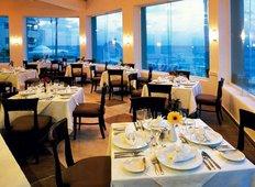 Hotel Panama Jack – eines der Restaurants