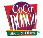 Coco Bongo Club in Cancun