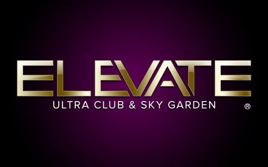 Elevate Ultra Club and Sky Garden in Cancun