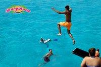 Spaß am Pool