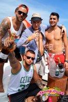 Chillen mit den Bros