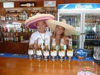 Echtes Mexico-Feeling!