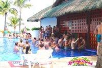 Eine Pool-Bar? Yes, please...